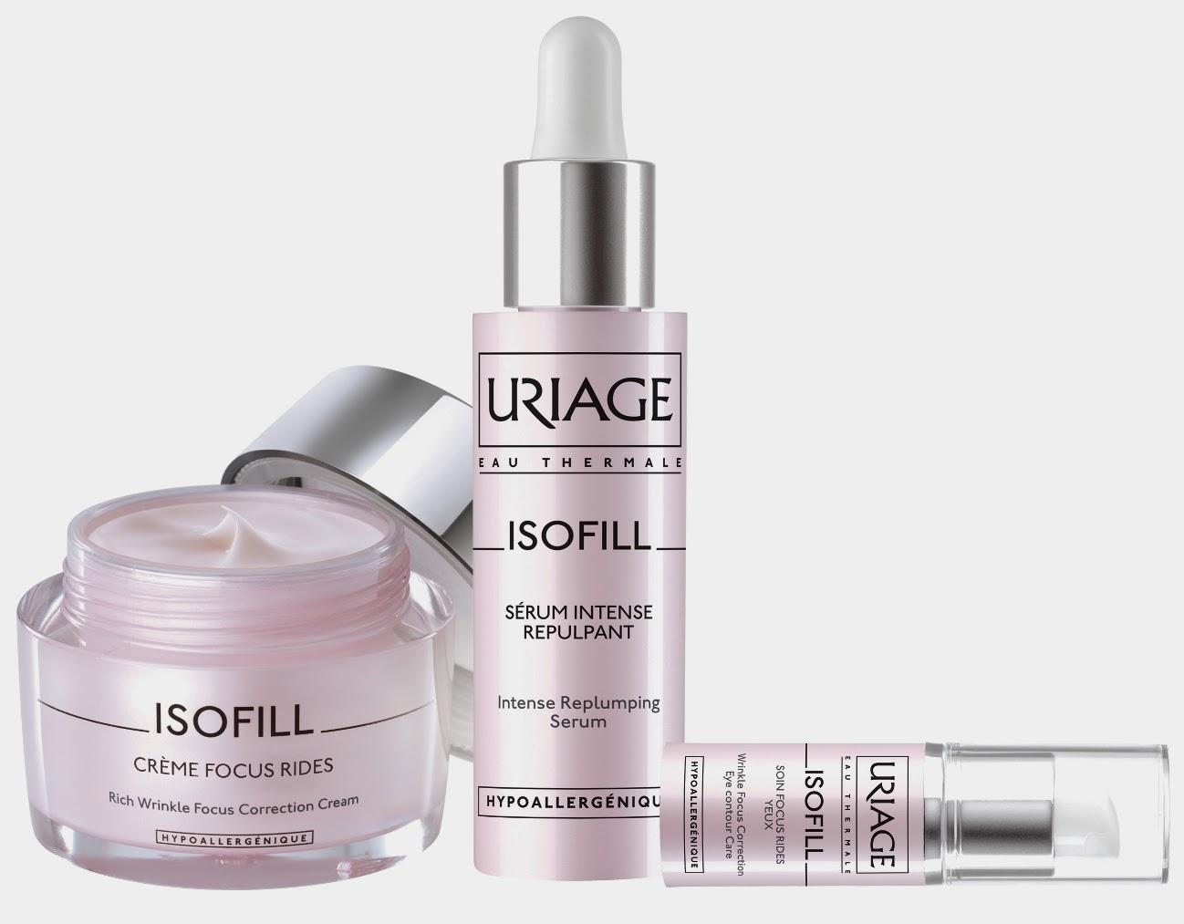 Isofil de Uriage