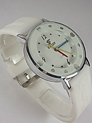 Jam Tangan Fashion Love 10R Putih