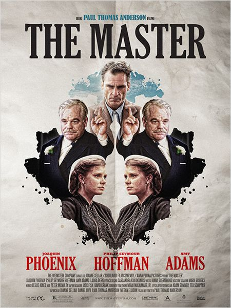 The Master – DVDRIP LATINO