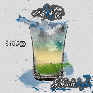 Dranzer DS - Sin cielo azul (2012)