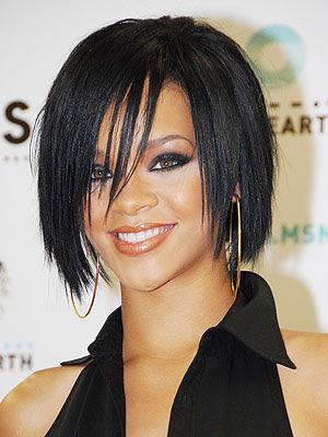 rihanna hairstyles mohawk. rihanna mother picture. rihanna mother picture.