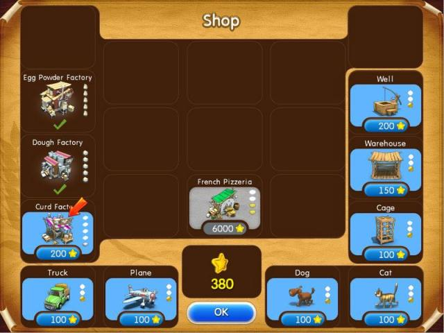 Farm Frenzy Pizza Party PC Games