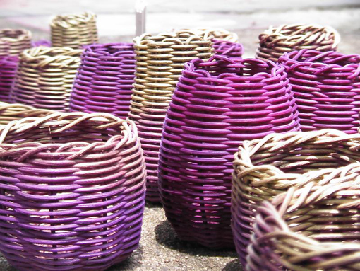 Basket Weaving Qld : Inspiration basket weaving we are scout