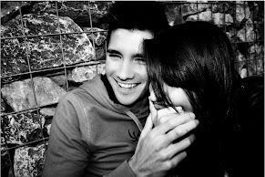 Me encanta cuando sonríes,