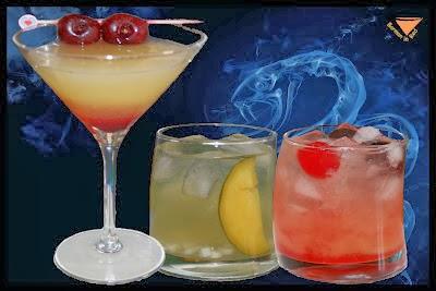 10 mejores bebidas con vodka