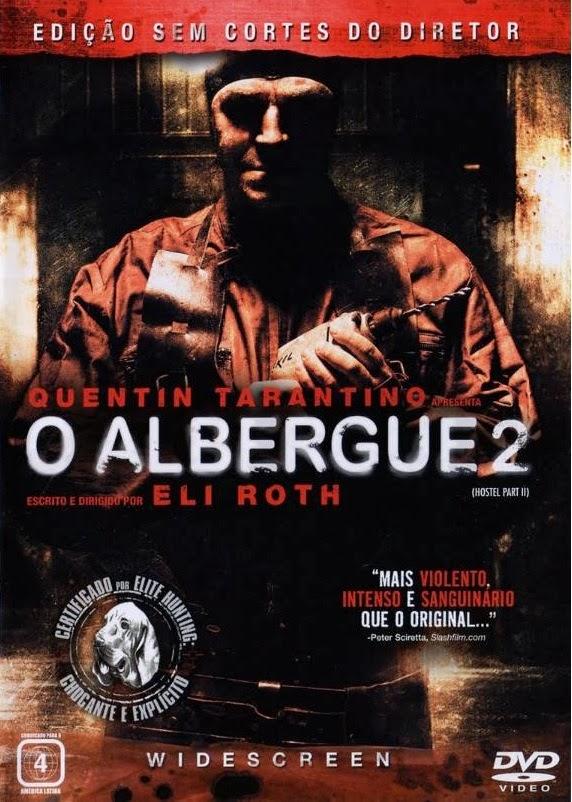 O Albergue 2 – Dublado