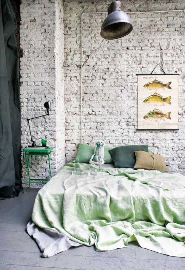 EN MI ESPACIO VITAL: Muebles Recuperados y Decoración Vintage: Lunes ...
