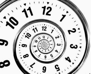 Ronald Mallet Pronto se podrá viajar en el tiempo
