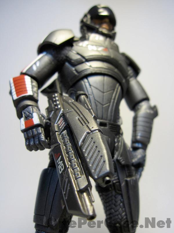 Mass Effect Figures Review The Mass Effect Figures