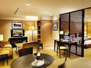 Pacific Regency Hotel Suites Kuala Lumpur
