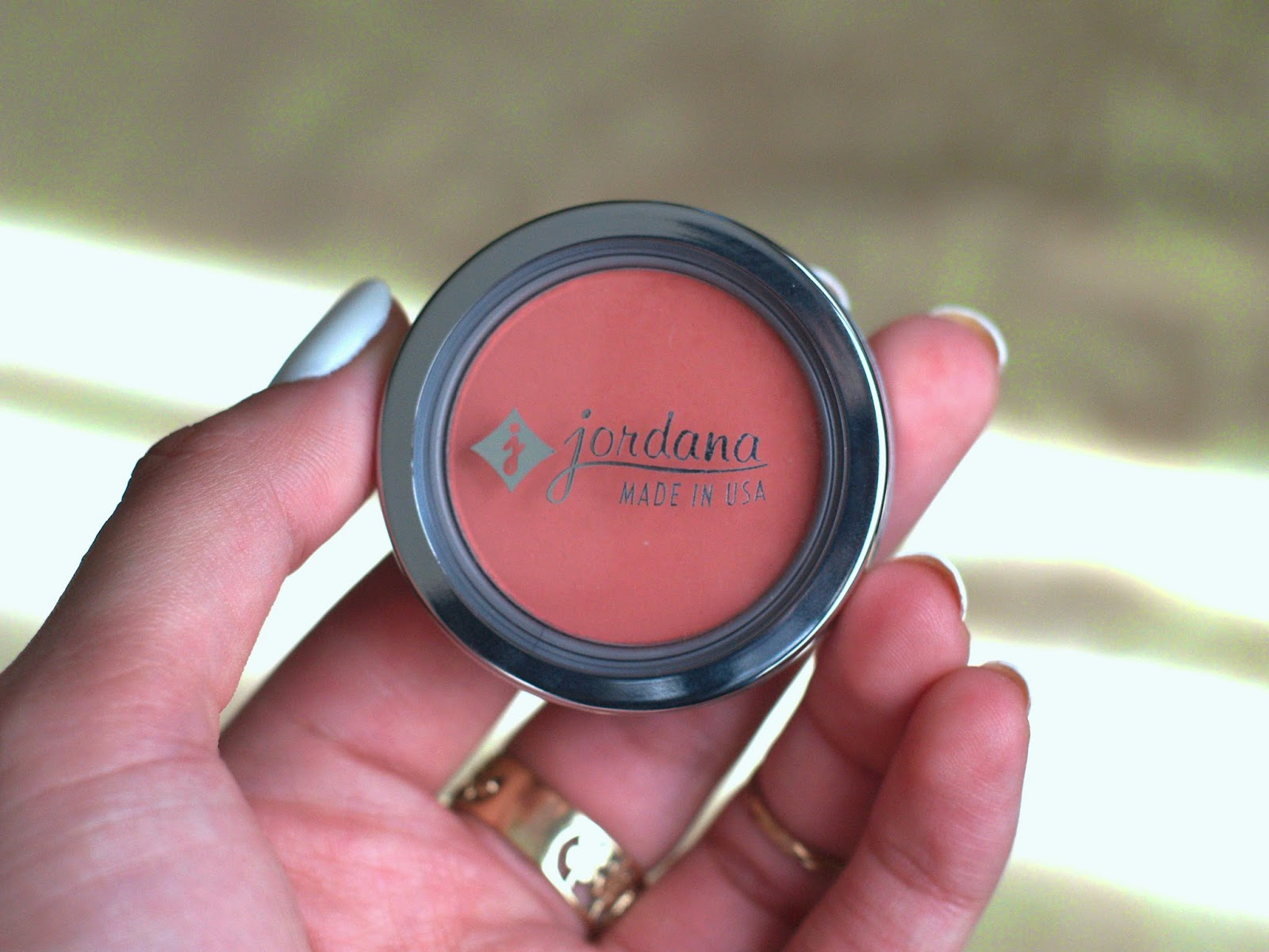 Jordana Blush Powder review