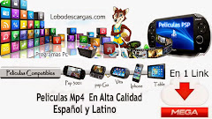 Peliculas  Para  PSP  moviles y Table