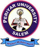 Periyar University Hall Ticket 2015