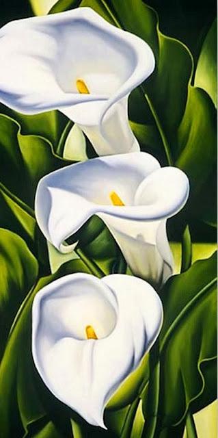 realismo-pintura-de-flores-al-oleo