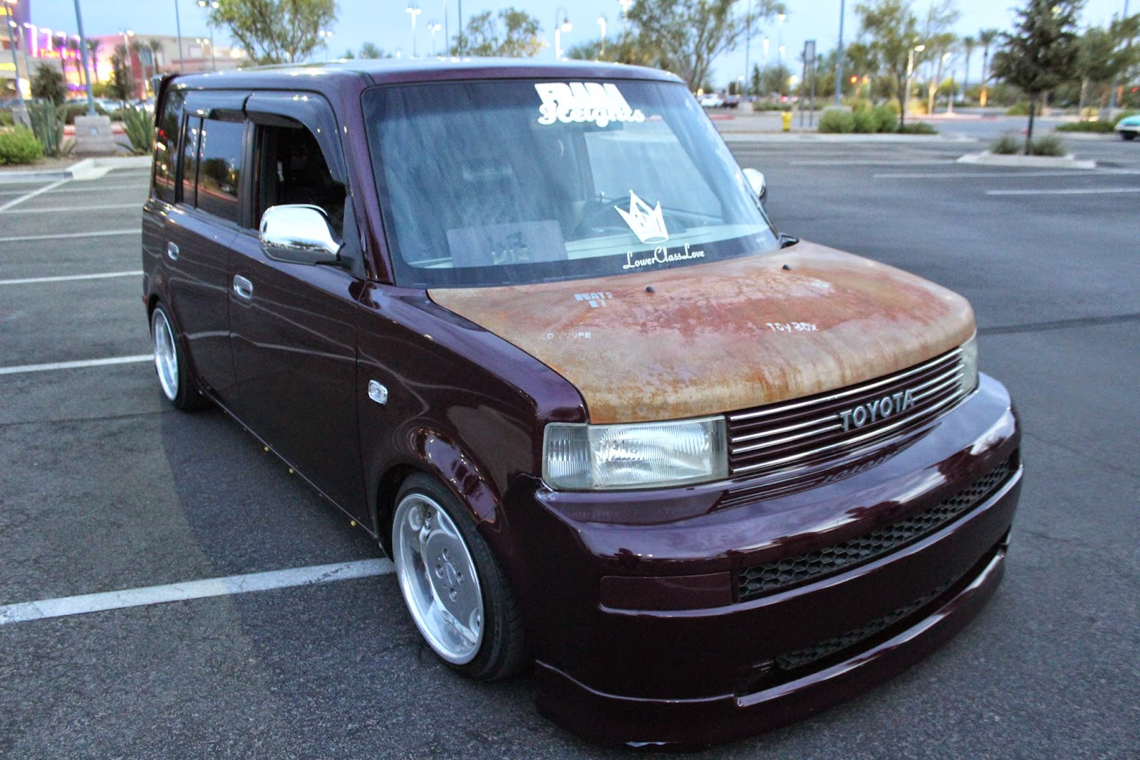 Fitmob Featured Cars  2006 Scion Xb