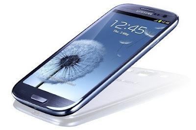 Samsung Galaxy S III - Harga Spesifikasi