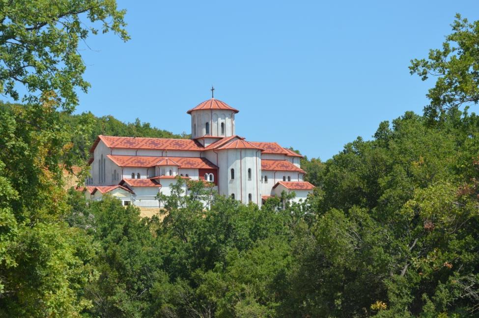 Διαδικτυακός Ραδιοφωνικός Σταθμός Ιεράς Μονής Αγίου Νικοδήμου Πυργετού