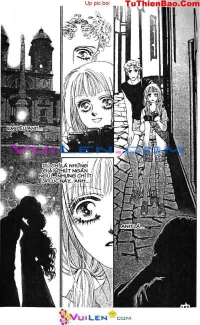 Thiên Thần Bé Bỏng Chapter 10 - Trang 147