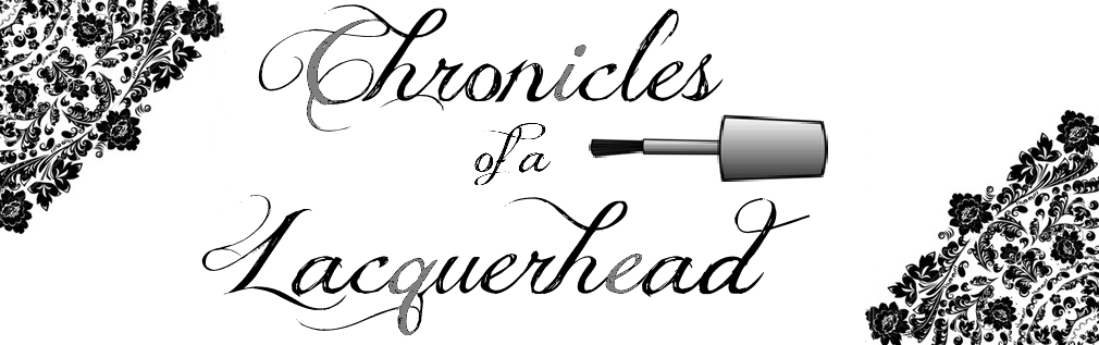Chronicles of a Lacquerhead