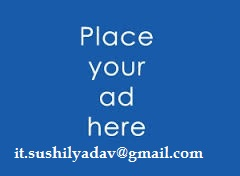 Place your ad here