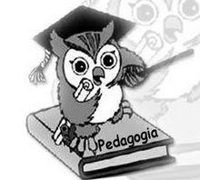 Símbolo da pedagogia