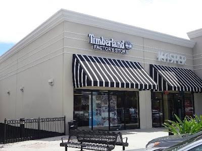 Shopping The Lake Buena Vista Factory Stores