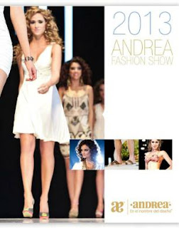 catalogo andrea fashion 2013