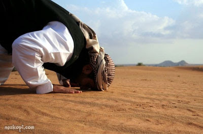 Jadilah Muslim Yang Mukmin