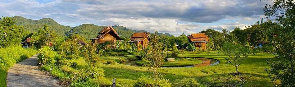 تعرف على أجمل بلدة في تايلاند