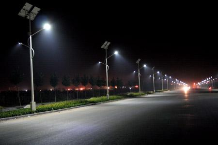 Sistemas de iluminacion de bajo consumo Iluminacion para jardines energia solar