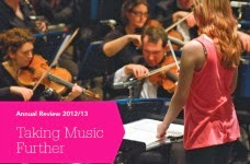 Orchestras Live - Taking Music Further