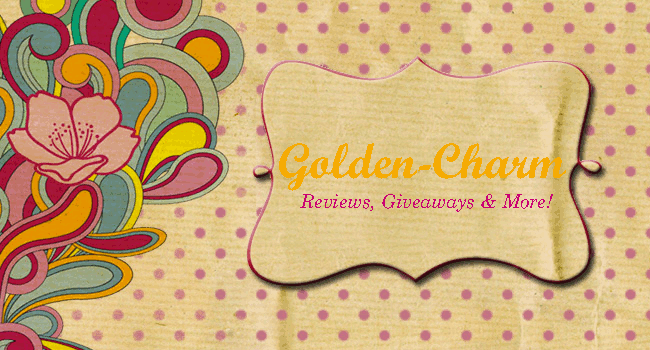Golden Charm - Reviews, Giveaways, and More!