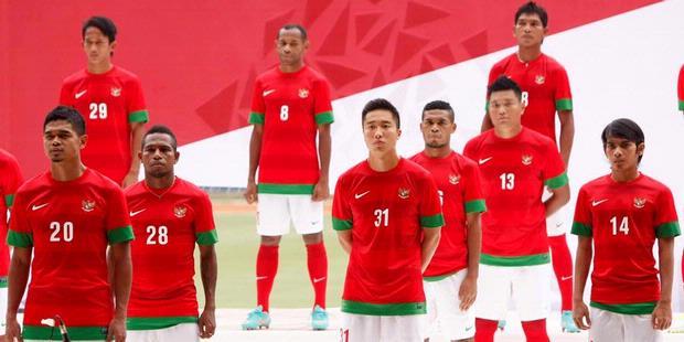 kumpulan pemain timnas indonesia - munsypedia.blogspot.com