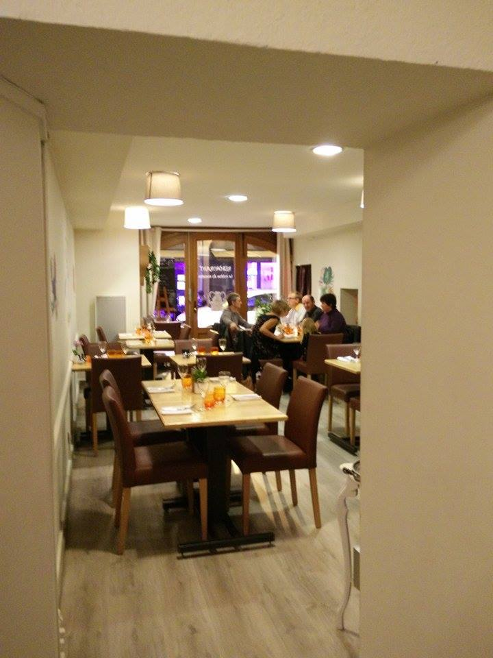 Neige in the city resto la cuisine du monstre tours - La cuisine du monstre tours ...