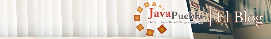 JavaPuebla | El Blog