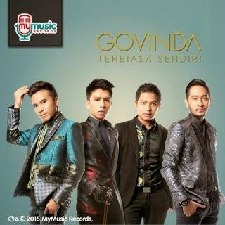 Mp3 Govinda - Terbiasa Sendiri