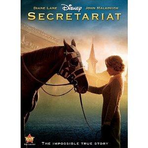 secretariat video