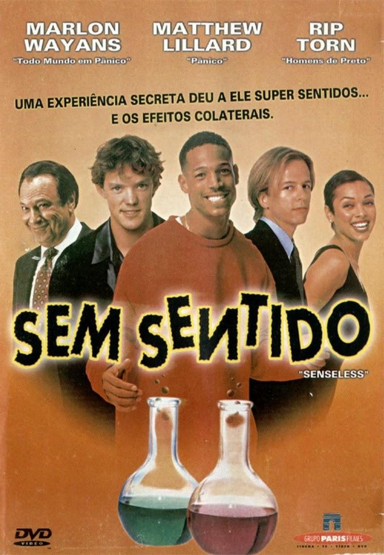 Sem Sentido – Dublado (1998)