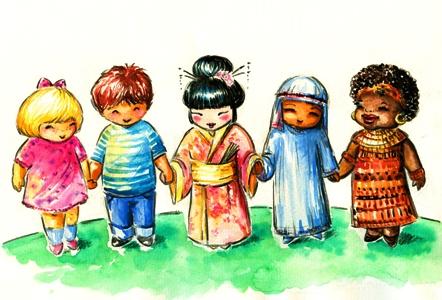 ) Aspectos sociais da educação inclusiva