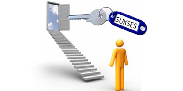 sebab-sebab turunnya rezeki, 8 hal yang menyebabkan orang sukses
