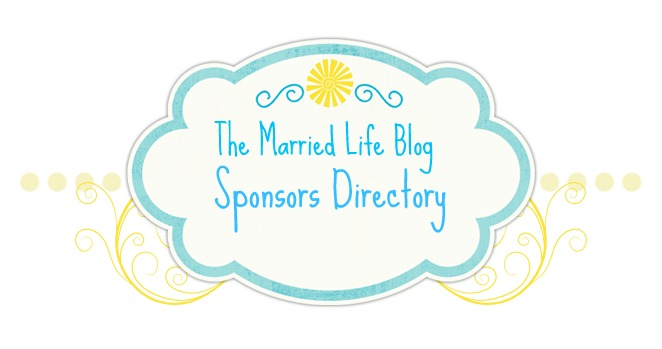 The Married Life Blog Sponsors Directory