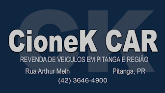 CIONEK CAR