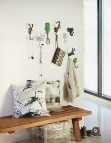 Animal Storage Hooks