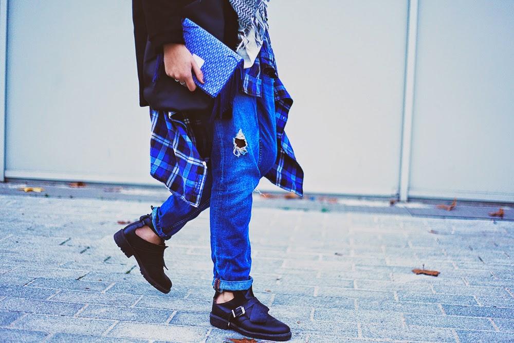 blogger outfit shirt fringeandfrange