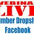 Webinar Sumber Dropship Facebook (RM50)