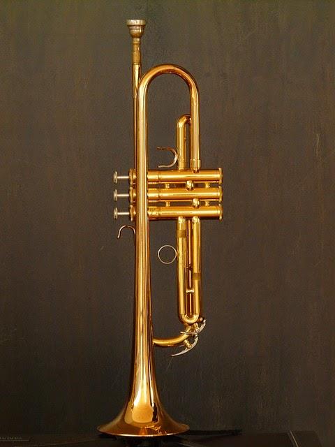A Trombeta de Deus