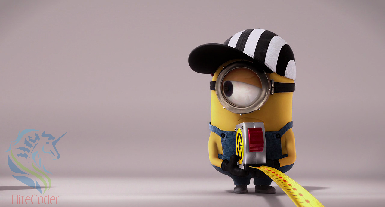 Vicky trujillo despicable me background - Despicable me hd images ...