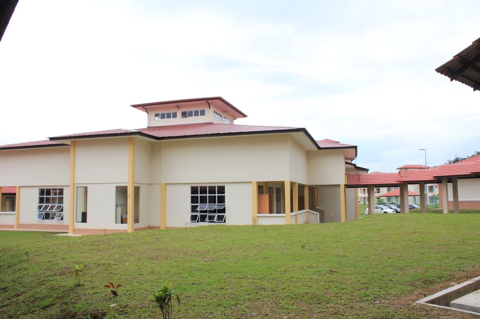 Sekolah Menengah Agama Persekutuan Bentong Kronis G
