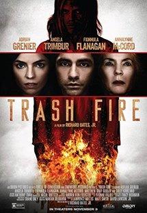 Hỏa Tâm Địa - Trash Fire