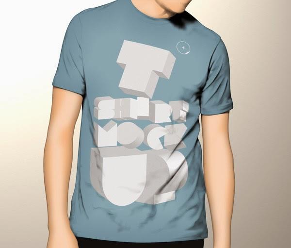 Download T-Shirt Mockup Terbaru Gratis - PIXEDEN TSHIRT MOCKUP TEMPLATE PSD